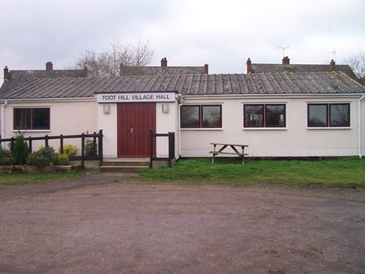 Photo of Toot Hill Village Hall