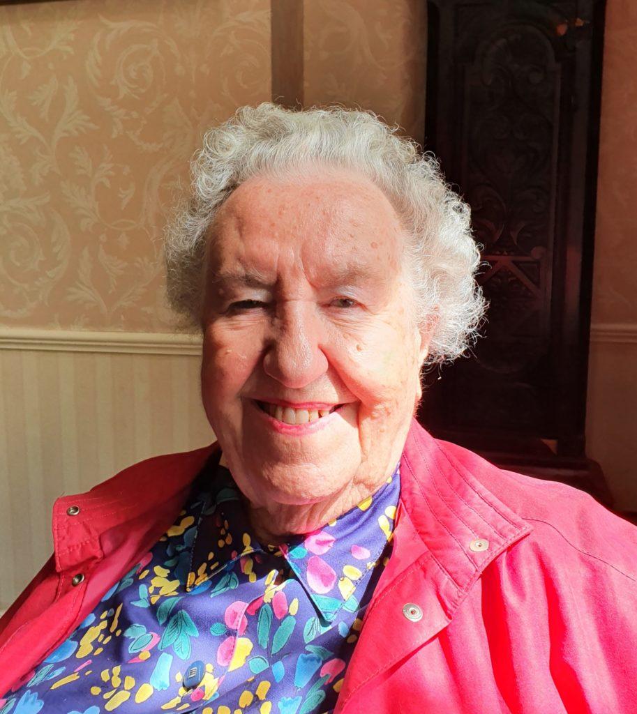 Picture of Councillor Sheila Jackman